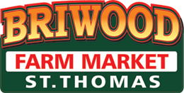 Briwood Farm Market, St Thomas, ON - Fresh Produce, Meats, Dairy & Bulk Foods